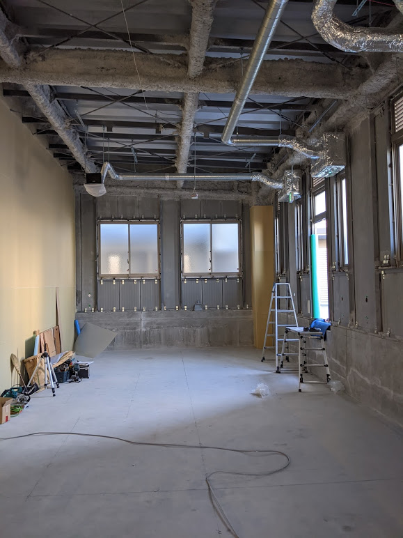 201009今週から工事が始まりました1